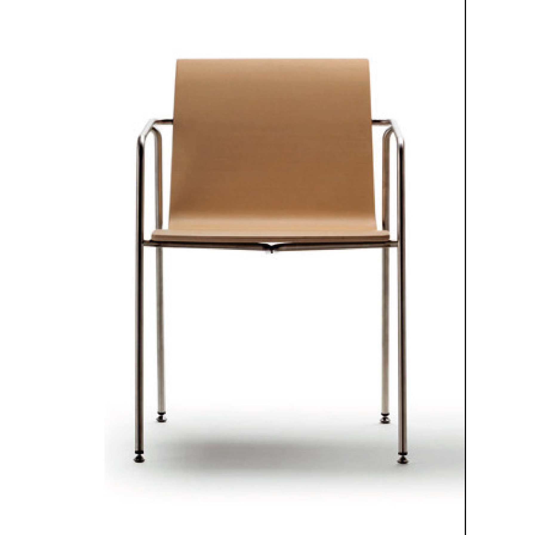 Sellex's  IRINA Basic Chair by Lievore Altherr Molina